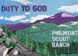 Philmont Scout Ranch Duty to God