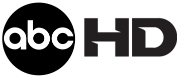 ABC HD logo