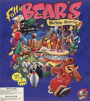 Fatty Bear's Birthday Surprise Coverart.png