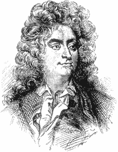 Purcell engraving