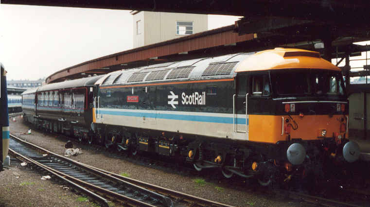 47702 Scotrail livery