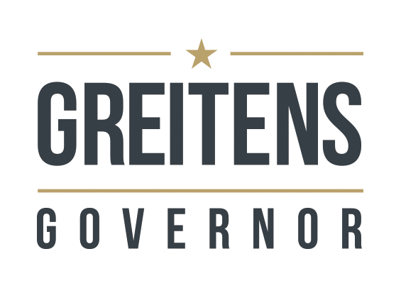 Eric Greitens for Governor