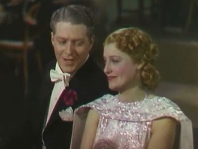 Nelson Eddy and Jeanette MacDonald in Sweethearts trailer 3