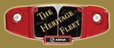 The Heritage Fleet logo