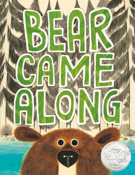 Cover of the book Bear Came Along