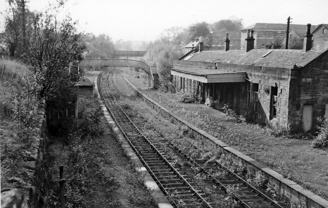 Bothwell (NBR) Station 1859040 2cac9a48
