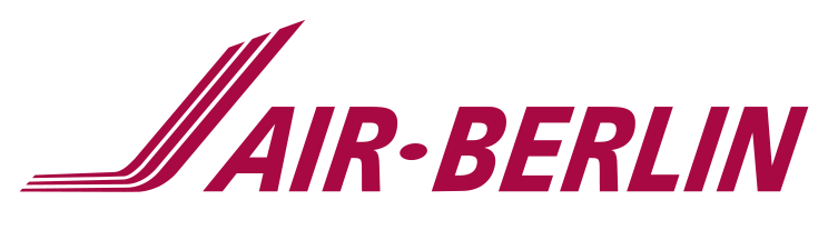 Air Berlin Old Logo