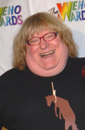 Bruce Vilanch at 7th Annual WeHo Awards (cropped).jpg