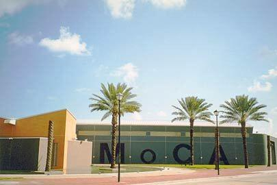 MOCA North Miami