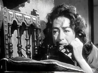 Joan Crawford in Whatever Happened to Baby Jane trailer