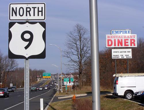 U.S. Route 9