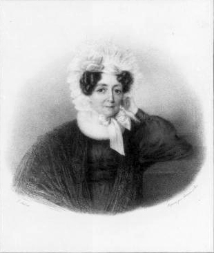 Maria Anna Lager