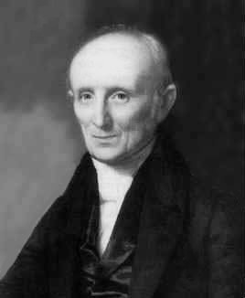 Nathaniel Bowditch (1773-1838), American mathematician and actuary