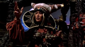 Rita Repulsa MMPR Movie