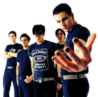Avenged Sevenfold metalcore days