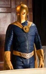 Smallville-Brent Stait as Doctor Fate