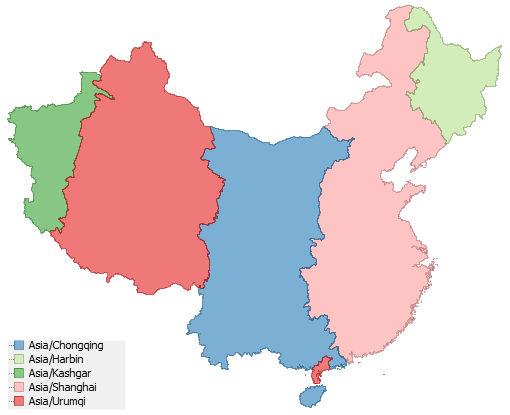 Time in China Facts for Kids China Time Zone Map on china language map, china province map, china time zones list, china weather map, iran standard time, time in syria, china history map, china road map, china mountain map, china vs usa time zone, china postal code map, china area code map, china region map, historical time zones of china, hong kong time, greenwich mean time, china political map, newfoundland standard time zone, china world map, south american time zones map, china country map, china time zones and cities, china time zone converter, china time now, 2008 sichuan earthquake, china city map,