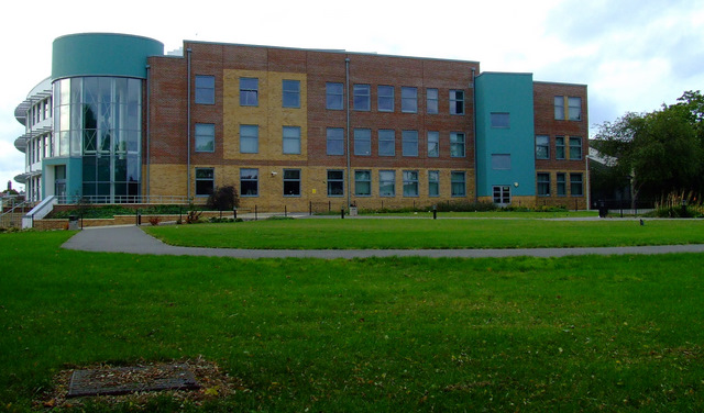 Acton High School, Middlesex, London, AHS