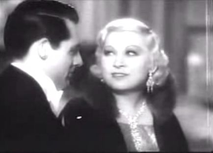 Mae West in I'm No Angel 2