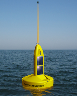 Weather Buoy MDS