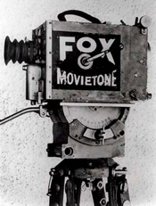 Fox movietone 2
