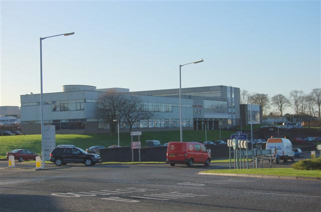 Lauder College - geograph.org.uk - 314258