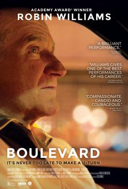 Boulevard Theatrical