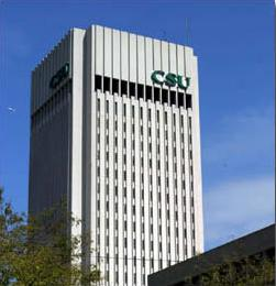 CSU Rhodes Tower