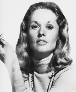 "Tippi Hedren in ""The Harrad Experiment"" (1973)"