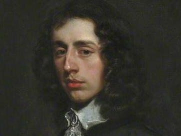 John Finch Peter Lely Christs College