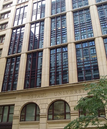Driehaus College of Business and Kellstadt Graduate School of Business (DePaul University, Chicago)