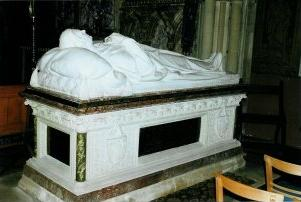 Viscount goderich of nocton tomb