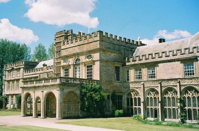 Forde Abbey 06