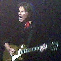 John Fogerty at Sydney Entertainment Centre