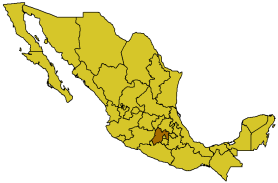 MexicoState in Mexico