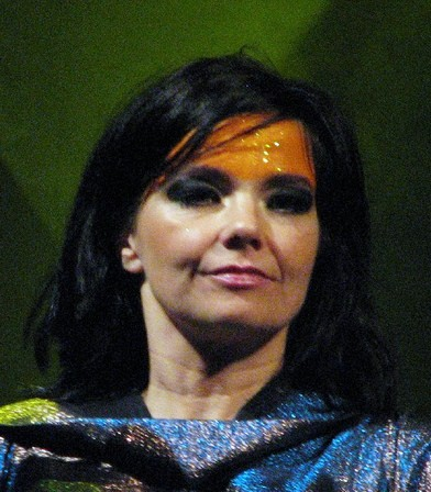 Björk by Foxtongue