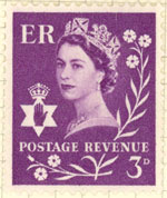 NorthernIrelandStamp1958 3D