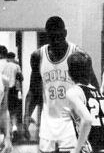 Shaquille O'Neal - Cole High School 1989