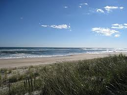 Beach At East Quogue