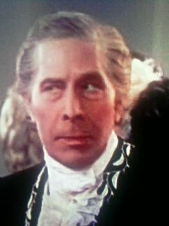 George Arliss color