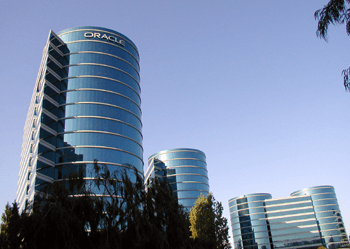 Oracle Corporation HQ