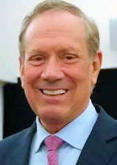 George Pataki at Franklin Pierce University (cropped)