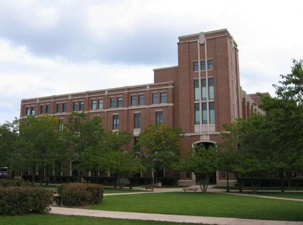 RichardsonLibraryDePaul