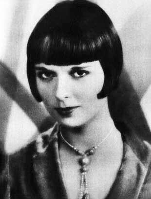 Louise Brooks Stars of the Photoplay