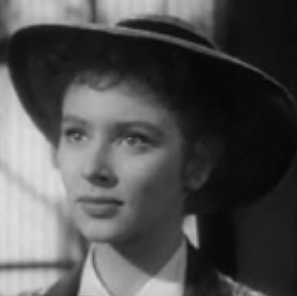 Amanda Blake in Stars in My Crown trailer