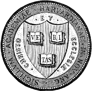 Harvard College Seal
