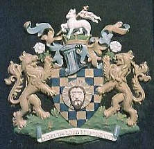Halifax Coat of Arms