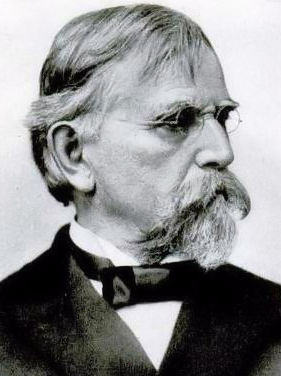 Gov Lew Wallace in 1893 cropped lightened