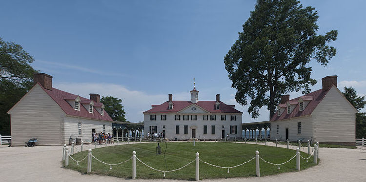 Mount Vernon, Virginia crop 2