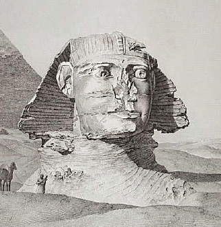 Description de l'Egypte, 1823(2)